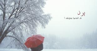 اجمل الصور عن الشتاء