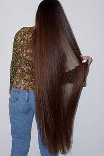 صور وصفة لمنع تساقط الشعر وتطويله