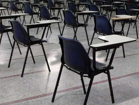 صور الامتحان في المنام لابن سيرين