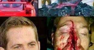 صور حادث موت الممثل الامريكي