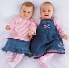 بالصور لبس بيبيهات بنات