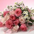 بالصور اجمل كلمات عن الورد
