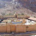 بالصور سيناء ارض الانبياء