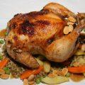 بالصور كيفية طبخ الدجاج