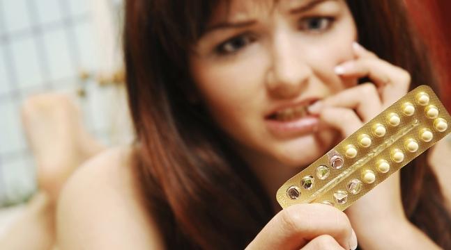 صور حبوب منع الحمل للنساء