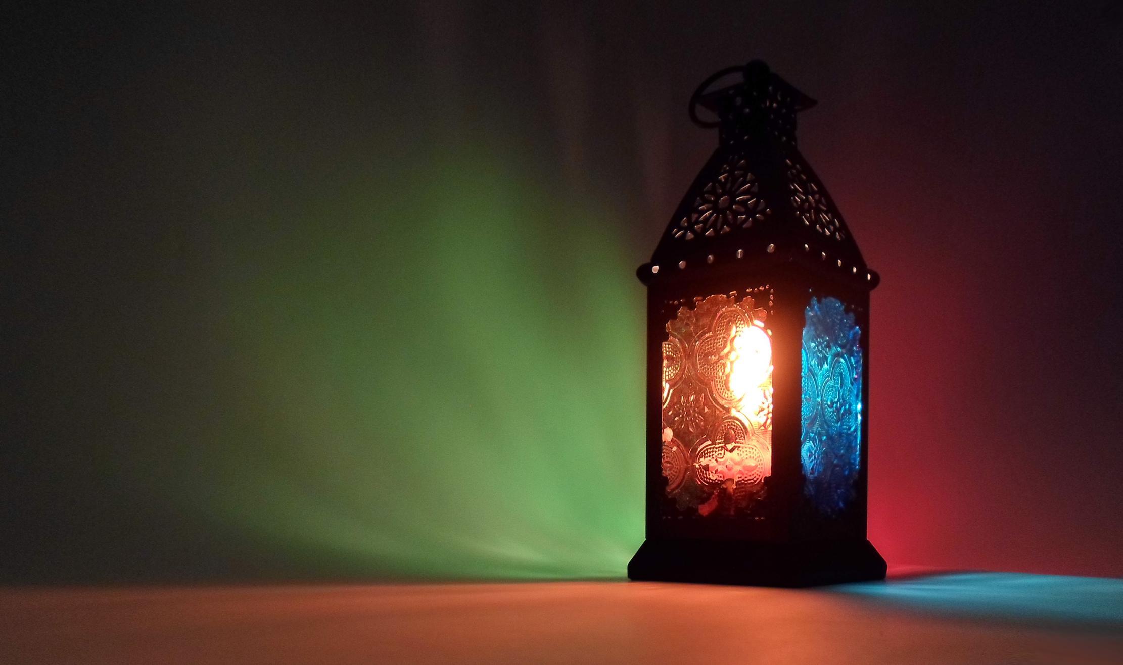 صور صورة فانوس رمضان