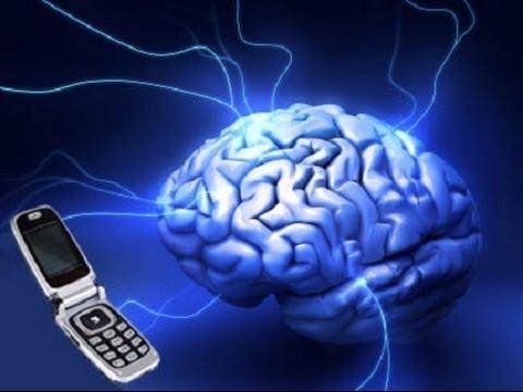 صورة حوار حول منافع الهاتف المحمول واضراره