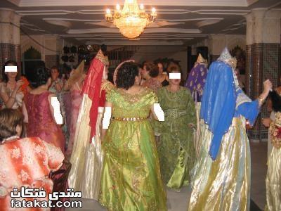 بالصور اعراس قسنطينة