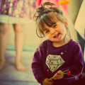بالصور صور اطفال تضحك