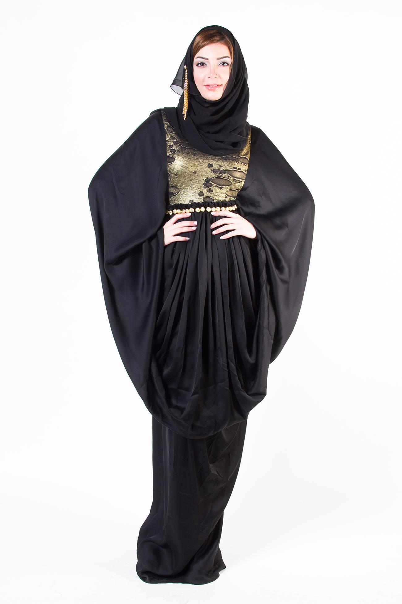 بالصور عبايات سعودية للبيع