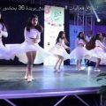 بالصور رقص فتيات في مهرجان ربيع بريدة