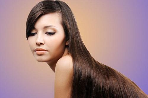 صورة ماسك لتنعيم الشعر من اول مرة