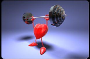صورة كيف يصبح قلبك قوي