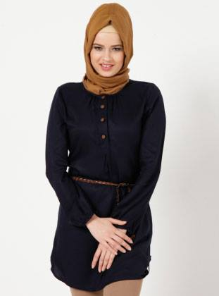 صورة ملابس محجبات شتاء