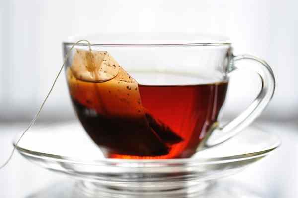 صورة تفسير شرب الشاي