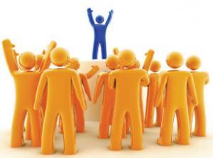 صورة عوامل النجاح الوظيفي