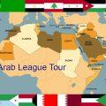 بالصور عواصم الدول العربيه