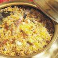 بالصور طريقة عمل برياني لحم هندي بالصور