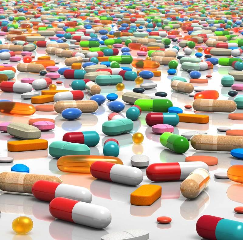 صورة تفسير الدواء في الحلم