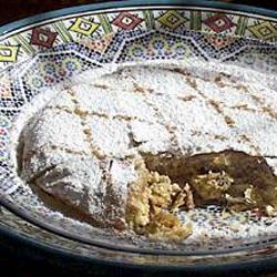 صورة وصفات مغربية سهلة التحضير