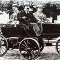 بالصور اختراع السيارة