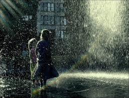صورة كلمات المطر