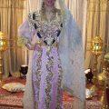 بالصور الملابس التقليدية في الجزائر