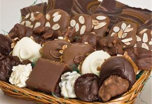 صورة تفسير الاحلام الحلوى