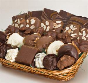 صور تفسير الاحلام الحلوى
