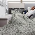 بالصور كيف اصبح غنيا
