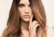 صور طريقة صبغ الشعر بالبابونج