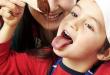 صور كيف تفتح شهية طفلك
