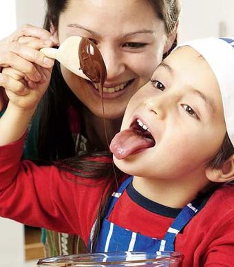 صورة كيف تفتح شهية طفلك