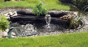 صور ديكور حدائق منزلية صغيرة