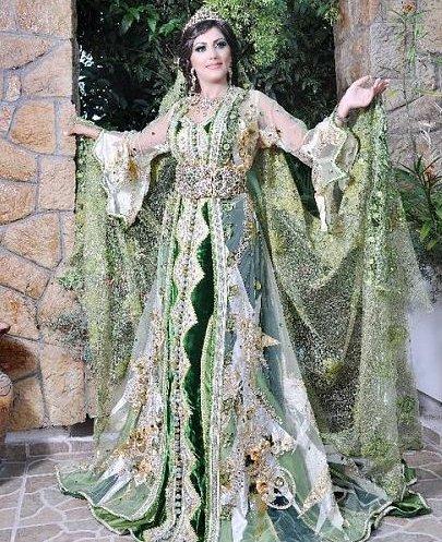 صورة ملابس العرس