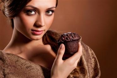 بالصور تفسير حلم الكيك بالشوكولاته