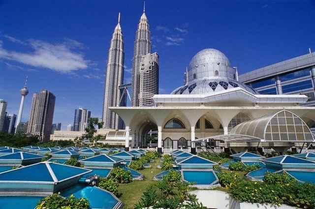 صورة معلومات عن ماليزيا بالعربي