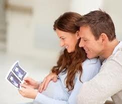 صورة الحمل المتاخر متى يظهر