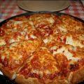 بالصور اسهل طريقة لعمل عجينة البيتزا