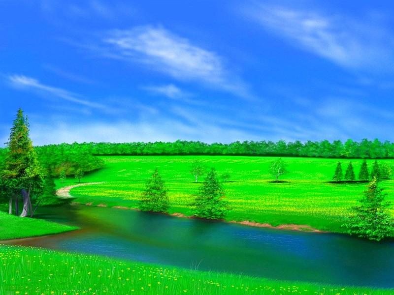 بالصور صورة طبيعية جميلة