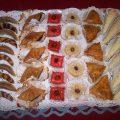 بالصور حلويات تقليدية جزائرية بالصور