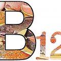 بالصور علاج نقص فيتامين ب12 بالاعشاب