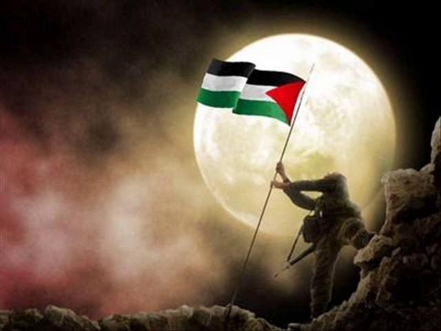 صورة فلسطين غدا ستصبح حرة
