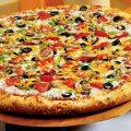 بالصور طريقة تحضير بيتزا سهلة