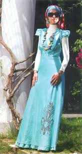 صورة ملابس محجبات كاجوال