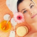 بالصور فوائد العسل للوجه