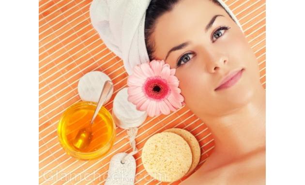 صورة فوائد العسل للوجه