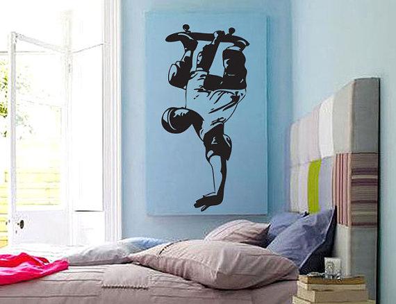 بالصور رسومات جداريه للغرف