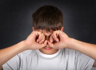 بالصور عدم و ضوح الرؤية في العين