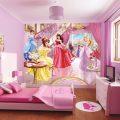 بالصور ديكورات اطفال بنات